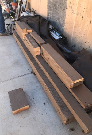 Wood beams for Sale in Tucson, AZ