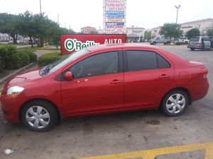 Toyota yaris 2008 for Sale in Houston, TX