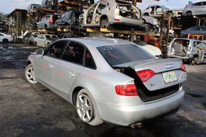 2009 Audi A4 - For Parts Only for Sale in Pompano Beach, FL