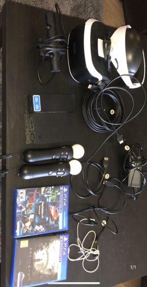 PlayStation VR (PSVR) for Sale in Rancho Cordova, CA