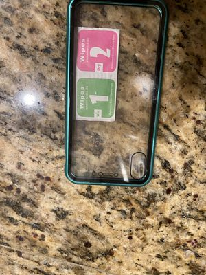 iPhone XS Max case for Sale in Everett, WA