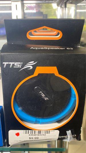 Bluetooth speaker for Sale in Tampa, FL