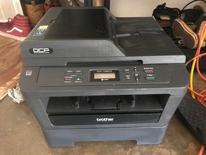 DCP MULTI-FUNCTION COPIER! BROTHER BRAND for Sale in Ewa Beach, HI