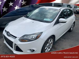 2013 Ford Focus for Sale in Wanaque, NJ