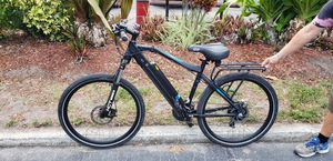 Electric bicycle Magnum Mi5 25-55 miles per charge 20mph $1699 retail for Sale in Largo, FL