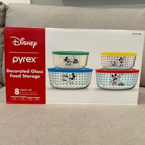 Disneyland Pyrex for Sale in Costa Mesa, CA