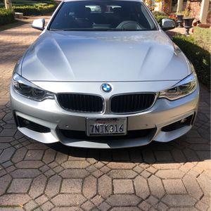 2016 BMW 435i Gran Coupe for Sale in Altadena, CA