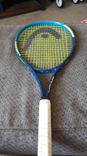 Head tennis racket for Sale in Whittier, CA