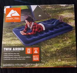 Twin Airbed for Sale in Fresno, CA