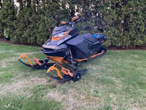 2020 skidoo summit X Expert 154 for Sale in Vancouver, WA