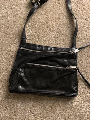 Hobo black crossbody purse for Sale in Deer Park, WA