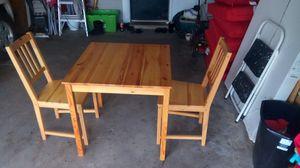 Small table for Sale in Farmington Hills, MI
