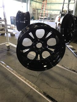 Rims for sale for Sale in Tigard,  OR
