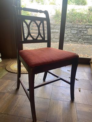 Wooden Chair $35 OBO for Sale in Brentwood, TN
