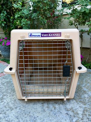 Medium Dog Travel Crate for Sale in Irvine, CA
