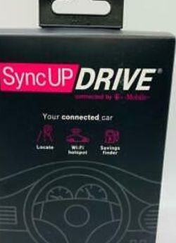 Sync UP Drive With Service Plan! for Sale in Strongsville,  OH