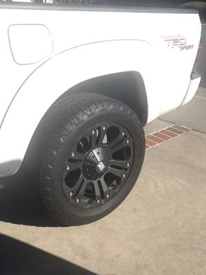 XD series Tacoma Chevy 6 lug universal TRD Silverado for Sale in Lake Forest, CA
