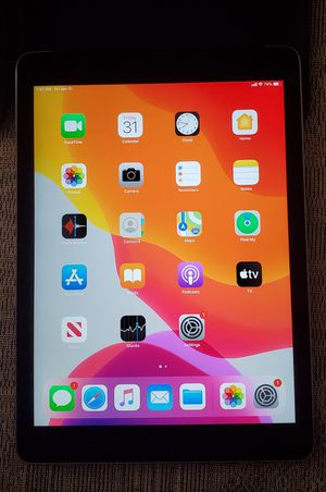 iPad Air 2 64 GB Wifi + Cellular UNLOCKED for Sale in Aspen Hill, MD