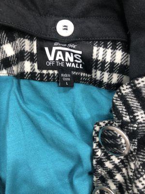 Women's vans jacket for Sale in Yakima, WA
