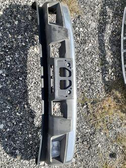 2012 Colorado Front Bumper for Sale in San Antonio,  TX