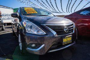 2015 Nissan Versa for Sale in Salinas, CA