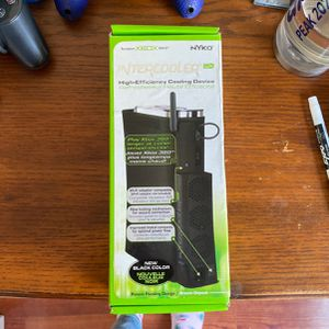 Nyko Intercooler Cooling Device Xbox 360 for Sale in Fort Lauderdale, FL