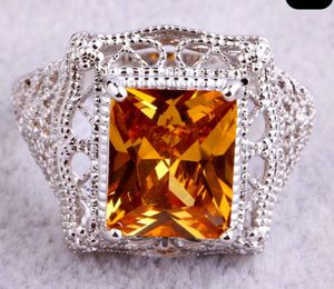 ( 925 ) STATEMENT GEMSTONE RING for Sale in Lawton, OK