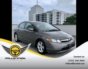 2008 Honda Civic for Sale in Chesapeake, VA