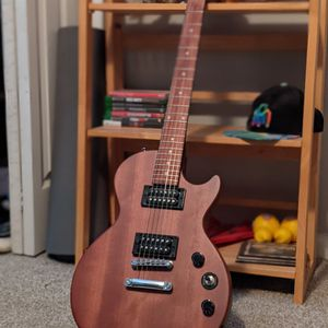Epiphone Les Paul Walnut Electric Guitar for Sale in Smyrna, GA
