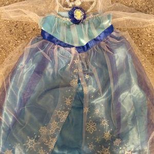 Dress Up Dresses, Princess Elsa And Ariel for Sale in Glendale, AZ