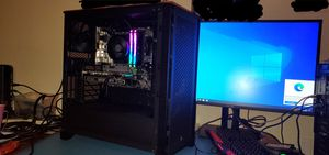 Rtx 2060 new gaming computer for Sale in Dallas, TX