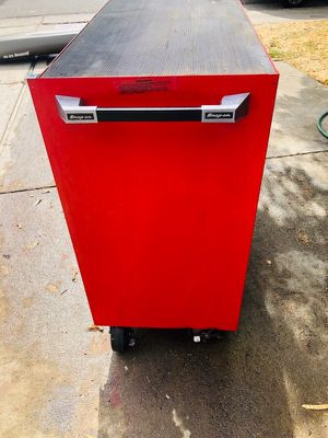 Snap-on took box/case. for Sale in Sacramento, CA