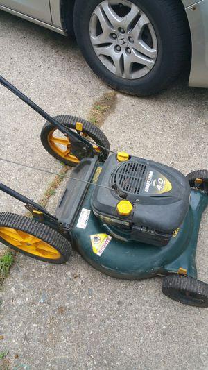 Lawn mower for Sale in Detroit, MI