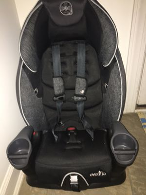 Evenflo car seat for Sale in Alexandria, VA