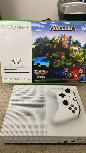 Xbox One S for Sale in Manassas, VA