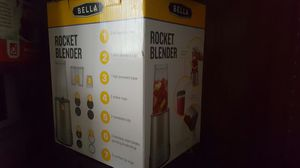 12 pc Rocket Blender for Sale in Houston, TX