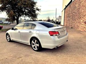 2OO7 Lexus 350 GS ALL POWER OPTIONS for Sale in Denver, CO