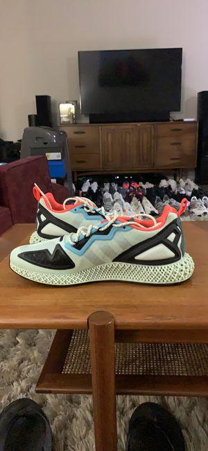 Adidas ZK 2K 4D size 10 for Sale in Phoenix, AZ