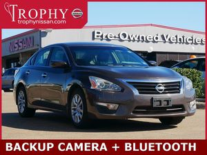 2013 Nissan Altima for Sale in Mesquite, TX