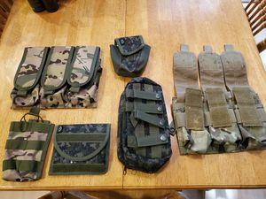 Molle bag for Sale in Rancho Cucamonga, CA