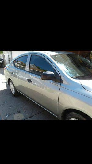 Nissan versa standar..good for Sale in Chicago, IL