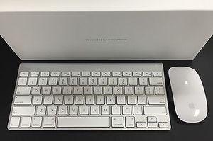 Apple Magic Keyboard & Magic Mouse Combo for Sale in Lithonia, GA