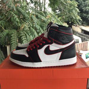 Jordan 1 Bloodline for Sale in Jurupa Valley, CA