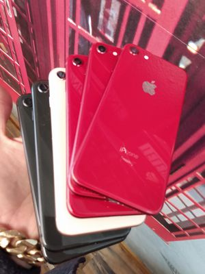 Unlocked iPhone 8 for Sale in Seattle, WA