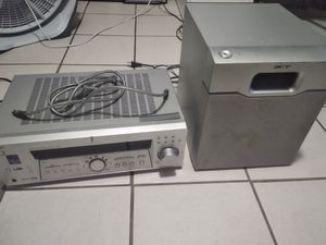 Sony Str-k502 Digital Audio Video Home Theater 5.1 Stereo Receiver for Sale in South Gate, CA