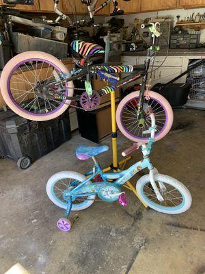 Girls bikes for Sale in Palm Harbor, FL