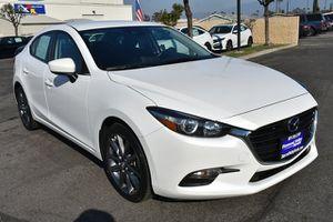 2018 Mazda Mazda3 for Sale in Hemet, CA