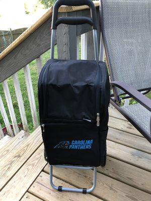 Carolina Panthers Rolling Cooler for Sale in Rural Hall, NC