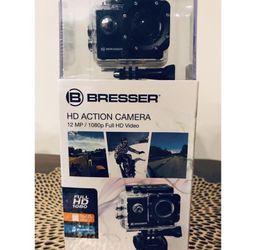 🆕 Bresser HD Action Camera for Sale in Gaithersburg,  MD