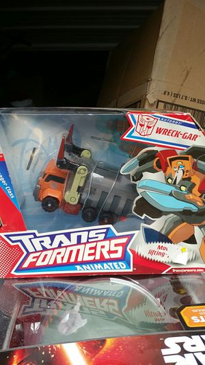Transform for Sale in OR, US